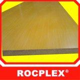 メラミン合板Rocplexのメラミン削片板