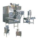 Rollo de huevo que hace la máquina (XF- HWB)