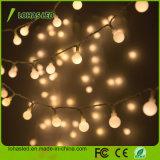 5m warmes das Weiß 10m USB-LED für Weihnachtsfeiertags-Dekoration-Beleuchtung imprägniern Zeichenkette-Licht