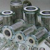 Boyau flexible en métal de l'acier inoxydable 304/321/316L avec le tressage de qualité