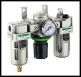 SMC Luft-Regler Filtro Fettspritze Al10 - 60 M5 G1
