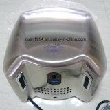 Ar 3 Ventilation&#160 inoxidável higiênico da baixa energia; Secador automático da mão