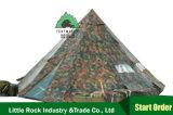 Tente de Bell campante indienne extérieure de Teepee de vente chaude