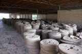 Clay caolín lavado de vajilla de cerámica de alta calidad (blancura del 90%)