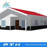 고품질 빛 살아있는 홈을%s 강철 별장 집