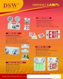 Indicatore luminoso Emergency Dsw245 da Dsw Cina