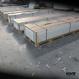 [كينغكونر] [كرين] [سترون] [هي-مكس] رخام أبيض [12مّ] سطح أكريليكيّ صلبة