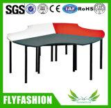 長方形デザイン子供の家具の単一表(KF-26)