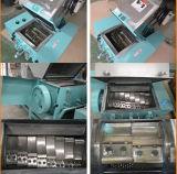 Kapazitäts-starker Plastik der Zerkleinerungsmaschine-240-500kg/H und bereitet Zerkleinerungsmaschine-Maschine auf