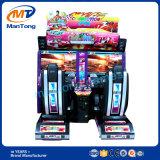 fuori eseguire la corsa della macchina del gioco che determina il gioco della galleria/giochi della galleria