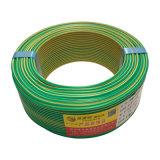 (BPGVFPP2) Fita da borracha de silicone/Acylonitrile-Butadiene/Cu Wire/Cu protegida/cabo da alta temperatura/energia convertível/eléctrica da freqüência