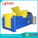 Práctico Ce Certificación ISO de residuos de papel semi-automático hidráulico de la empacadora empacadora (BYB-150T)