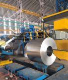Bobinas do aço/aço galvanizados do Galvalume para o silencioso automotriz, a tubulação de exaustão e o protetor térmico de conversor catalítico