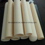 アルミナの陶磁器の熱電対の保護管