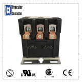 3 Zweck Wechselstrom-Diplomkontaktgeber P-60A 120V Hcdp UL elektrischer magnetischer definitiver für Luft-Zustand