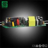 600*600 Plaza LED de luz del panel de techo incrustado con UL