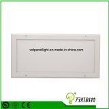 LED-Decke beleuchten unten Instrumententafel-Leuchte des Panel-Ugr<19, 5 Jahre Garantie-