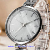 한 쌍 (WY-17001E)를 위한 주문 로고 스위스 석영 시계 형식 손목 시계