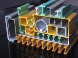Tubo plástico reforzado fibra de vidrio GRP del tubo de los tubos FRP