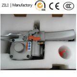 Empaquetadora neumática para la pila de discos de los materiales refractarios