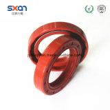Hydraulische Verbindingen van de Hoge druk van de Verbindingen van het silicone de Rubber