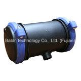 2'' le filtre à sable centrifuge en plastique pour la filtration du cycle de l'eau