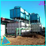 Serbatoio di acqua di prezzi di fabbrica SMC FRP GRP per l'acqua di agricoltura