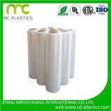 패킹 깔판을%s LLDPE 플라스틱 감싸는 필름