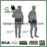 Pack de cintura táctico militar resistente al agua al aire libre estilo mochila bandolera con correa extraíble