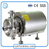 Pompe de transfert de bière de qualité supérieur pour Tsing-Tao de la plus grande capacité de 150t/H