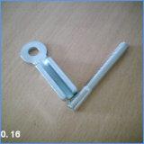 CNC do nó da elevada precisão do OEM que gira as peças mecânicas