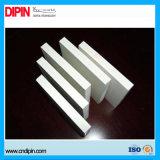 Scheda ad alta densità della gomma piuma del PVC del fornitore professionista