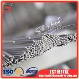 Erti-2 Aws A5.16 TIG di titanio Rohi con la marcatura