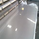 Placa de acero inoxidable de alta calidad 1.4307