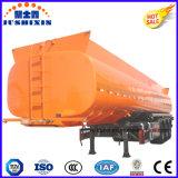 De Semi Aanhangwagen van de Tank van de diesel