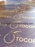 19mm Commercieel Triplex voor Bouw
