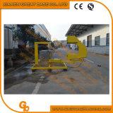 Automatische vertikale DrahtGBMS-500 sawing-Maschine