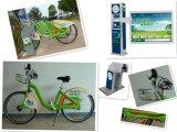 26 Fietsen van de Fietsen van het Aandeel van de Stad '' Openbare met het Slimme GPS GPRS van het Slot Systeem van de Huur Bluetooth