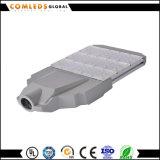 5 da garantia IP65 do alumínio 130lm/W do diodo emissor de luz anos de luz de rua para o jardim
