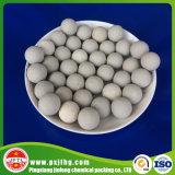 Bola de pulido pura inerte del óxido de aluminio del acuario alta