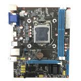 DDR3のためのH81-1150 Mothewrboardサポートチリのよい市場が付いている1600/1333のMHzのメモリモジュール