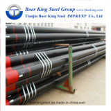 Os tubos OCTG API 5CT J55/K55/L80/N80/P110 do Tubo da Tampa de óleo/água