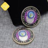 заводская цена торжественного эмаль монетка для украшения
