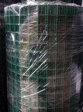 Forme de trou carré 10x10 de béton le renforcement de treillis soudés