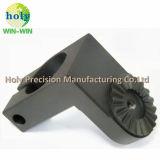 Soem-elektronisches Aluminium CNC-Tausendstel-Teil mit Nizza anodisiertem Ende