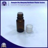 Óleo essencial e o líquido Verde Azul Claro Amber 5ml 10ml 15ml 20ml 30ml 50ml 100ml frasco conta-gotas de vidro