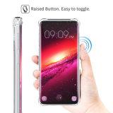 Cassa del telefono del PC TPU per la cassa dell'acrilico della galassia S9 di Samsung