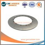 Anelli del rullo del carburo di tungsteno di Yg10 0.7X0.35X4mm
