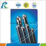 58/1800mm Revêtement bleu tube évacué solaire