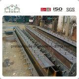 فولاذ اقتصاديّة يصنع [بويلدينغ متريل] فولاذ ورشة بنى